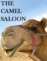 The Camel Saloon